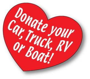 Car Donation Services